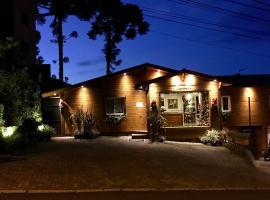 Pousada Jasmim, pet-friendly hotel in Gramado