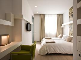 Eos Hotel, hotell i Lecce