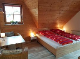 Ferienwohnung Erkelenz, hotel near Stadthalle Erkelenz, Erkelenz