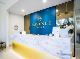 Havenue Hotel, hotel near Sultan Abdul Aziz Shah Airport - SZB,