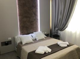 Turin Central Rooms, alloggio in famiglia a Torino
