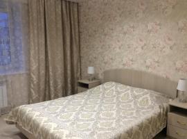 Apartment Vera on Kuznetsova 68, hotel in Velikiy Ustyug