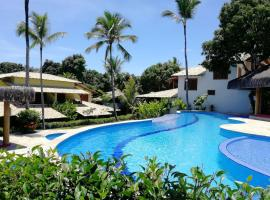 Charm Bahia Residençias, holiday home in Arraial d'Ajuda