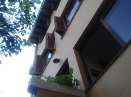 Casa Liberdade, homestay in Porto Alegre