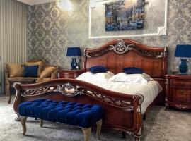 Guest House Alina, self catering accommodation in Kaliningrad