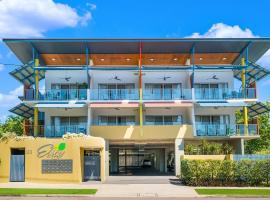 Elsey on Parap, hotel near Darwin International Airport - DRW,