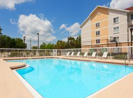Homewood Suites by Hilton Gainesville, hotel in Gainesville