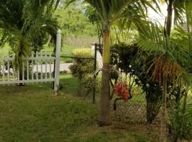 Cynson Villa Holiday Accommodations, hotel near Grantley Adams International Airport - BGI,