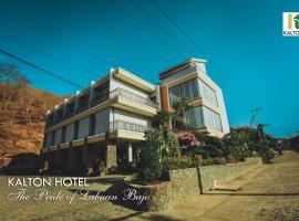 Kalton Hotel, hotel in Labuan Bajo