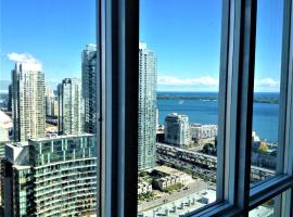 TVHR - Luxury Condos in Heart of Downtown, hotel near Toronto Islands, Toronto