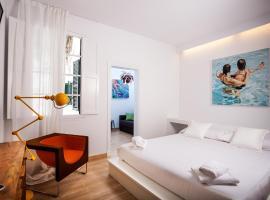 Cheap & Chic Hotel, hotel in Ciutadella