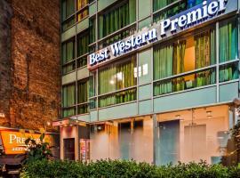 Best Western Premier Herald Square, hotel near Chrysler Building, New York