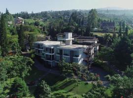 Lembang Asri Resort, hotel near Tangkuban Perahu Volcano, Lembang
