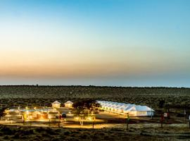 Stay Inn Resort, hotel in Sām