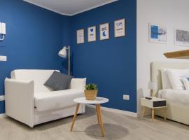 HoMilan, self-catering accommodation in Milan