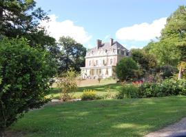 Château de broyes, B&B in Broyes