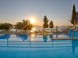 Porto Galini Seaside Resort & Spa, hotel in Nikiana