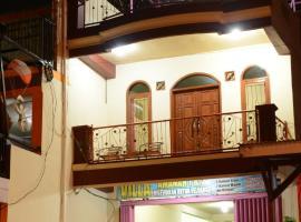 Villa Amanah, guest house in Batu