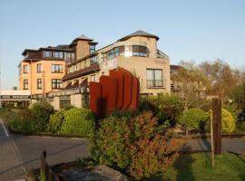 Hotel Soll Cress Koksijde, Hotel in der Nähe von: Westgolf, Koksijde