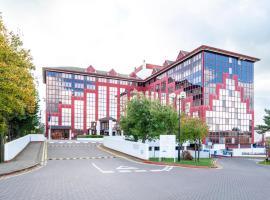 Copthorne Hotel Slough Windsor, hotel in Slough