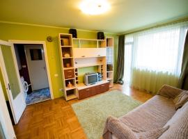 Arena Sirius Apartament, hotel near National Stadium - National Arena, Bucharest
