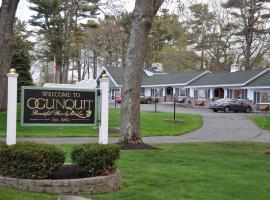 Towne Lyne Motel, motel in Ogunquit