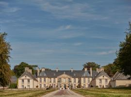 Chateau d'Audrieu, hotel near Museum of the Bayeux Tapestry, Audrieu