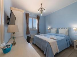 Podere Abbazia b&b, spa hotel in Sinalunga