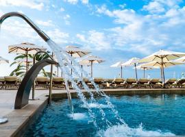 Nixe Palace, hotel en Palma de Mallorca
