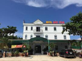 Khách Sạn Bảy Tâm - Khách Sạn Gần Dinh Thầy Thím, khách sạn ở La Gi