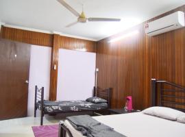 Homestaykeramat, villa in Kuala Lumpur