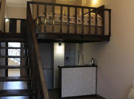 Sevan ZIM hotel, hotel in Sevan