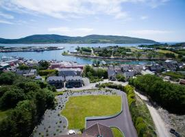 Island View House, hotel near McCarthy's Bar of Literary Fame, Castletownbere