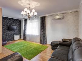 Tihomirnova apartments, отель в Казани, рядом находится Станция метро Суконная слобода