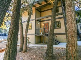 The Slopes Condo, villa in Big Bear Lake