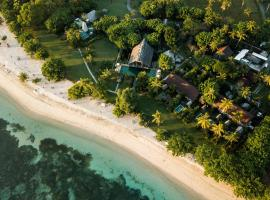Hotel Tugu Lombok, hotel near Medana Beach, Tanjung
