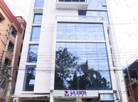 La Vista Hotel, hotel in Sylhet