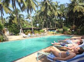 Alagoa Resort, hotel in Betalbatim
