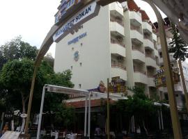 Mola Hotel, отель в городе Аланья, рядом находится Аквапарк Alanya