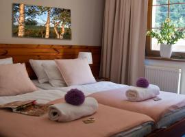 Hotel Górski – hotel w Stroniu Śląskim