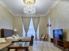 Presidential Royal Apartment, apartment in Prague