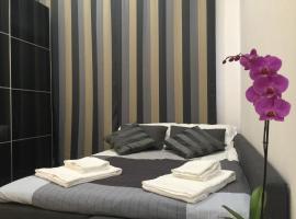 VIAREGGIO TOP wifi a/c BEACH Carneval, apartment in Viareggio