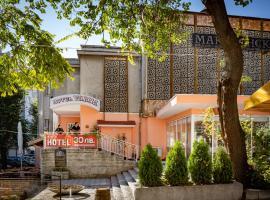 Family Hotel Varna, hôtel à Varna près de: Aéroport de Varna - VAR
