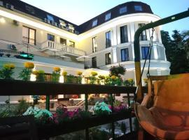 СПА Отель Каракас, отель в Сухуме