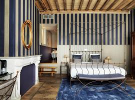 Hotel Harmony, hotel near De Pinte, Ghent