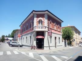 Hotel Ziò Imola, hôtel à Imola