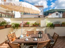 Terrazza Felicienne, pet-friendly hotel in Sorrento
