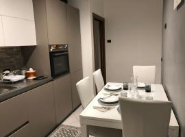 Appartamento Flagaia, hotel in Bari