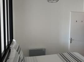 Sweet home, apartment in Dijon