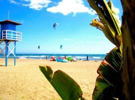 Apartment Costa del Sol Málaga + BIKES FOR FREE!!, apartment in Torre de Benagalbón